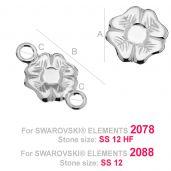 PPK 001 - Blume CON 2 (2078 SS 12 HF & 2088 SS 12 F)