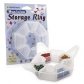 STORAGE RING 8 COMPARTMENT